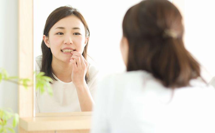 虫歯の症状